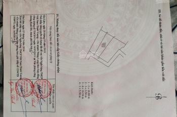 Bán đất Thôn Cam- Cổ bi- Gia Lâm- HN DT: 73.6m2, Nở hậu Rộng: 3.54m Dài: 16.88m Hướng Đông Nam .