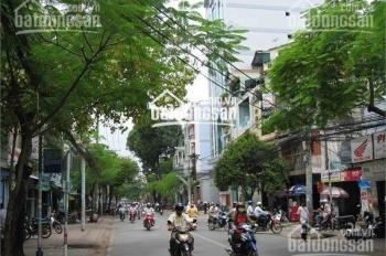 Bán nhà mặt tiền Phan Văn Trị, P7, GV, DT: 4x24m, DTCN: 91m2, nhà cấp 4, giá: 15,2 tỷ
