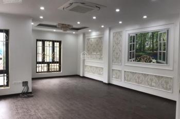 Bán nhà 6T,kinh doanh, thang máy, mặt tiền 5m, phố Lê Thanh Nghị , HBT, Hà Nội ,DT55m2