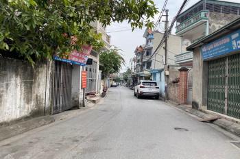 Chủ cần tiền bán 45m2 lô góc hai mặt thoáng Đông Dư Gia Lâm Hà Nội gần cầu Thanh Trì, LH 0987498004