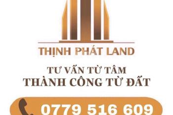 Cần bán lô đất tại STH23, KĐT Hà Quang 2, diện tích 124m2, ngang 6,5m với giá rẻ chỉ 33tr/m2