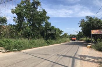 Bán đất Dương Đông, mặt tiền đường 20m, có hơn 600m2 đất thổ cư, giá cực tốt chỉ 13 tr/m2