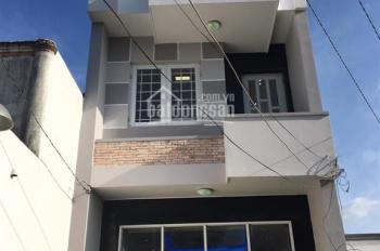 Nhà 4x27m, mặt tiền Tân Thới Nhì 25, xã Tân Thới Nhì, Hóc Môn