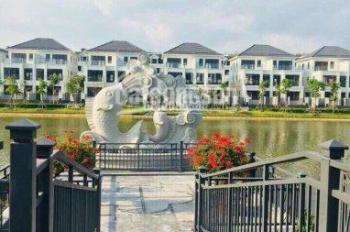 Bán gấp biệt thự khu Lakeview City, quận 2, view hồ, giá tốt nhất thị trường, liên hệ 0917688938