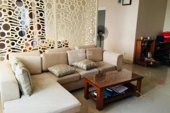 Cho thuê căn hộ 90m2 số 348 Bến Vân Đồn, chung cư Vạn Đô, quận 4, giá 10 triệu/tháng.0909 99 44 62