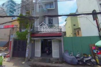 Cần bán đất MT Nguyễn Cửu Vân, P17, Bình Thạnh, sổ riêng, TC 100%, DT 80m2/TT 3tỷ; LH: 0888.4940.21