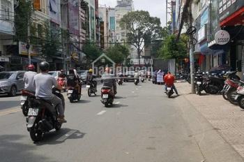 Gia đình cần bán nhà MT Yersin, P. Phạm Ngũ Lão, Quận 1, DT 4x26m (11m) SHCC giá 55 tỷ TL