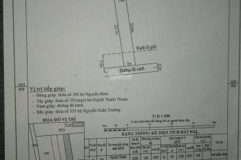 Bán đất Hòa Khánh Đông 170m2 thổ, SHR, 6,5 triệu/m2, công chứng sang tên trước Tết, LH: 0899329435