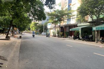 Cặp đôi Mặt tiền đường Võ Công Tồn. Phường Tân Quý. Quận Tân Phú