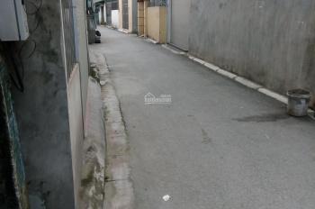 Bán đất chính chủ tại làng Sài Đồng.P.Phúc Đồng cạnh chợ Phúc Đồng ,hồ Sài Đồng.DT:45m2 giá 1,7 tỷ
