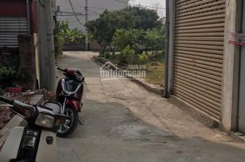 bán nhà cấp 4 38m - tổ 9 Thach Bàn LOng Biên 1.6 tỷ ô tô đỗ cách nhà 10m