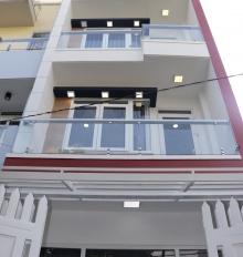 Hot! Khu biệt thự Hoàng Việt có siêu nhà mẫu 4x16m trệt 3 lầu sân thượng giá chỉ hơn 10 tỷ