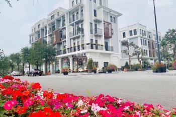 Shophouse , nhà phố dt 10m2 tiện kinh doanh buôn bán, nằm trên đường Nguyễn Xiển