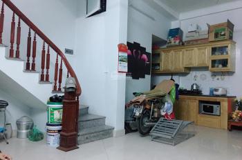 Bán nhà siêu đẹp 4 tầng 32,4m2 ở tổ 15 Thạch Bàn quận Long Biên. LH O984.134.497
