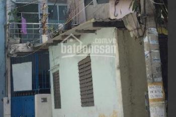 Cho thuê nhà 2 tầng K42 Trần Cao Vân