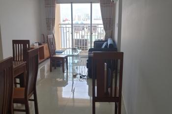 Cho thuê căn hộ Khuông Việt, Quận Tân Phú. 74m2 ,2pn. Giá: 8.5tr.Nhà thoáng mát. Lh: 0934010908 Mỹ