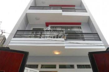 cho thuê nhà đường 19, an phú dt 5x20m, hầm, trệt, 2 lầu, 7pn, st giá 40 tr/th. 0931819775
