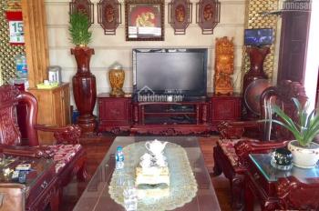 Bán nhà Lê Trọng Tấn Hà Đông, Nội thất gỗ lim sang trọng 100m*5T giá 5.6 tỷ 096 881 5355