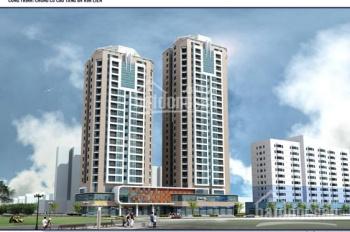 Bán 2100m2 sàn thương mại tầng G2 chung cư B4 Phạm Ngọc Thạch sổ đỏ lâu dài - LH: 0912679583