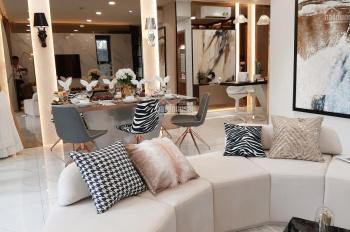 Cần bán căn hộ Diamond Alnata Plus A6.6.08 view đại lộ Gamuda, LH: 0966758899