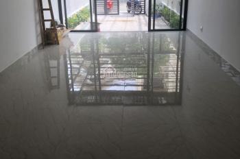 Cho thuê nhà mặt phố Đường Trần Lựu, P.An Phú:  4x20m, trệt, 3 lầu, 4PN. Giá 35 tr/th. 0983960579