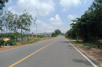 Bán đất Nhơn Trạch, gần Cầu Cát Lái, giá cực tốt, sổ riêng từng nền, Bắc Á Bank hỗ trợ 50%