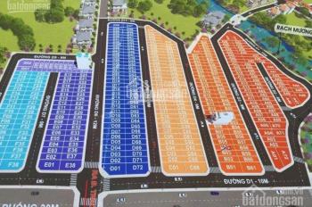 Cần bán lô đất đường nhựa rộng 9m đường Số 1, P.Long Trường, Q9. LH 0938232718