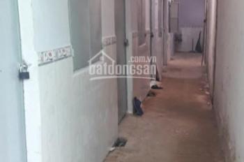 Bán gấp căn nhà 1 trệt 2 lầu+15phòng,trọ,đang thuê kín, giá 2.15 tỷ (không TL) - 0938502089