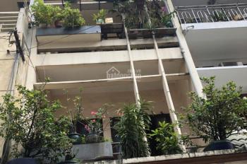 Cho thuê nhà 2 lầu mặt tiền đường Trần Hưng Đạo, Quận 1, DT 5x19m, giá 55 tr/th, LH: 0938445443