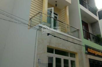 Nhà bán đường Nguyễn Trung Nguyệt, Q2, nhà 1 trệt 2 lầu 4PN 5WC riêng từng phòng