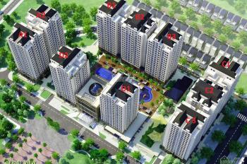 Bán căn hộ The Art, 70m2, 2PN, 2 ban công giá chỉ 2.3 tỷ đã, có sổ, bank hỗ trợ 70%, LH 0909505977