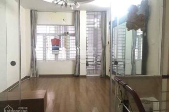 Bán nhà Phạm Văn Đồng 45m2 x 4T nhà mới đẹp ở luôn, thích hợp đầu tư giữ tiền, giá 2.7 tỷ