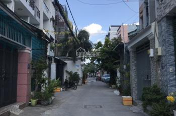 Cho thuê nhà hẻm 150 Chế Lan Viên, 4x15, 3 tấm, 4pn, 13tr/t