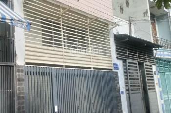 Cho thuê nhà hẻm 173 Lê Đình Thám, 4x15, 1 lầu, 8 triệu/tháng