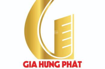 Mua nhà cận tết lộc đến đầu xuân nhà MT Nguyễn Phi Khanh, P.Tân Định, Q.1. Giá 20 tỷ