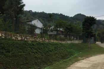 Bán đất nghỉ dưỡng vip Thung Mây, Tiến Xuân, Thạch Thất, giá 1.65tr/m2
