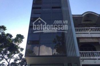 Bán nhà 2 mặt tiền Lê Quang Định, P24, Bình Thạnh DT 6.4x20m giá 35.5 tỷ, HĐT: 100tr LH 0988443449