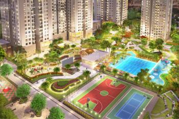 LH 0948090705 bán căn hộ Sài Gòn South Phú Mỹ Hưng 2PN 2WC 2,4 tỷ, 3PN 3.2 tỷ hỗ trợ vay bank