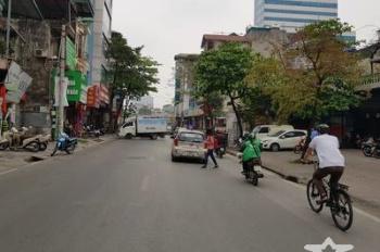Chính chủ bán đất LK Mỗ Lao, Hà Đông 35,3m2 đường ô tô đi, kinh doanh tấp nập