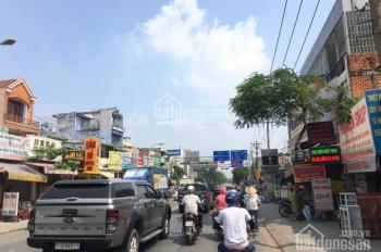 Bán nhà MT đường Quang Trung P. 8 Gò Vấp, 8.5m x 35m giá 36 tỷ TL