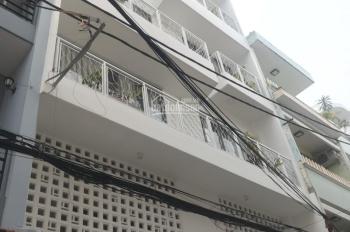 Bán nhà hẻm xe hơi Trần Hưng Đạo, P1, Quận 5, DT: 5x14m giá chỉ 10.5 tỷ (LH Ngọc: 0938.113.447)