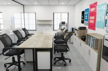 Cho thuê văn phòng làm việc tại Cityland Gò Vấp diện tích từ 30m2 - 80m2 giá từ 5tr/tháng