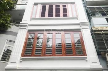Cho thuê nhà mặt phố Nguyễn Công Hoan, ngọc khánh, ba đình 68m x 5T thông sàn 0914373896