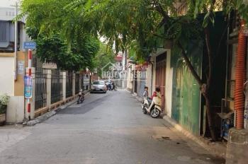 Bán gấp mảnh đất cực đẹp tại Sài Đồng - Long Biên- HN  97m2 Mt 6,5 , ngõ thông , giáp đường lớn