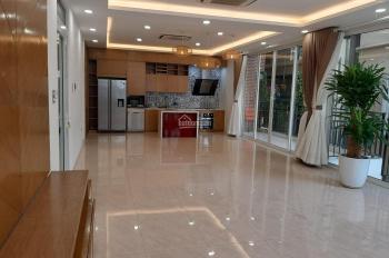 Cần cho thuê biệt thự Vip Quảng Khánh Tây Hồ 120m2 đầy đủ nội thất  bể bơi 4 mùa view Hồ Tây