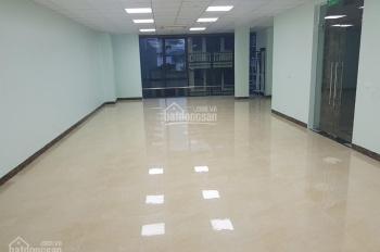 Cho thuê nhà Cù Chính Lan làm VP, mầm non, KD online 4 tầng x 80m giá 19,5 triệu/tháng. 0961442722