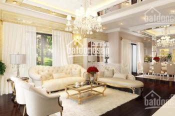Cho thuê căn hộ Saigon Royal - 115m2 có 3PN. Giá thuê rẻ tr/tháng, nội thất Châu Âu: 0977771919