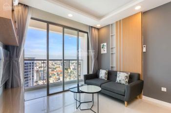 Cho thuê căn hộ Millennium Q4, 74m2 2PN 2WC full nội thất view sông giá 21tr/th, LH 0901225720