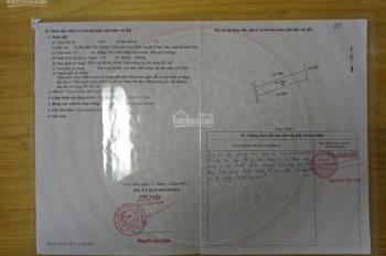 Tôi cần bán lô góc 2 mặt tiền Lê Hồng Phong (22m) và đường 10m, trung tâm Cam Đức, Cam Lâm, KH