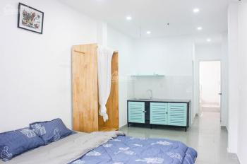 Cho thuê phòng Nguyễn Biểu, quận 5,30m2, 5,8 triệu/tháng